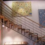 Deux tableaux de Jan Voss