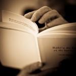 Salah Stétié, Kyoto 2011 : le poète et ses livres