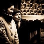 Salah Stétié, Kyoto 2011 : le vert galant