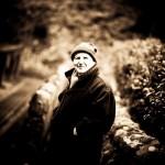 Salah Stétié, Kyoto 2011 : les fantômes d'Arashiyama
