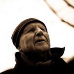 Salah Stétié, Kyoto 2011 : l'écriture des branches
