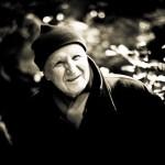Salah Stétié, Kyoto 2011 : le poète et la cascade