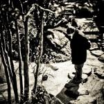 """Salah Stétié, Kyoto 2011 : """"j'ai quatre-vingt dix kilos, je t'"""