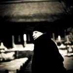 Salah Stétié, Kyoto 2011 : le marin breton au Japon