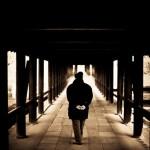 Salah Stétié, Kyoto 2011 : le pont des momiji