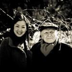 Salah Stétié, Kyoto 2011 : l'ume et l'aisselle des femmes