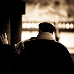 Salah Stétié, Kyoto 2011 : les piliers du Nanzenji