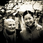 Salah Stétié, Kyoto 2011 : les ume de Kitano